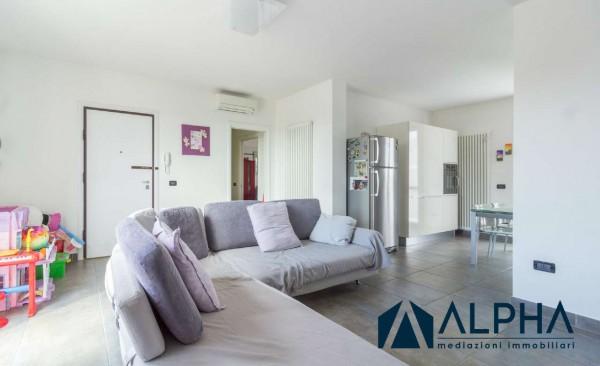 Appartamento in vendita a Bertinoro, Con giardino, 100 mq
