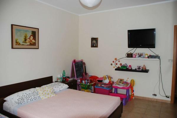 Appartamento in vendita a Carignano, Centro Paese, 75 mq - Foto 7