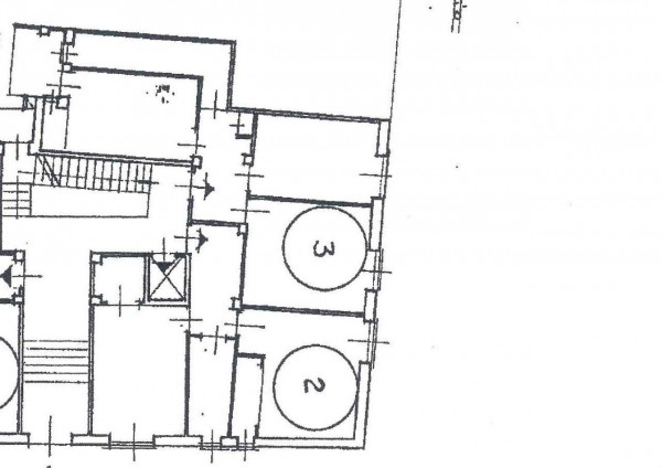 Appartamento in vendita a Carignano, Centro Paese, 75 mq - Foto 2
