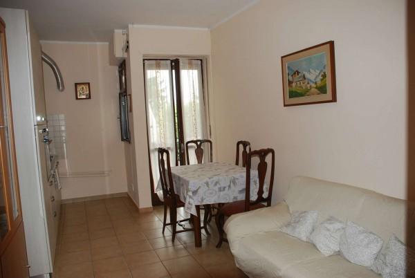 Appartamento in vendita a Carignano, Centro Paese, 75 mq