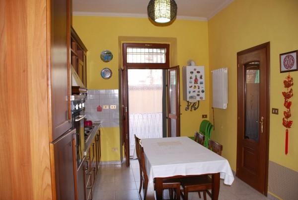 Appartamento in vendita a Torino, Torino, Arredato, 50 mq
