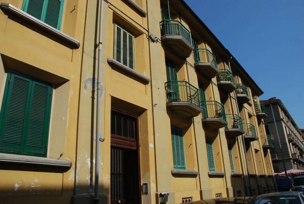 Appartamento in vendita a Torino, Torino, Arredato, 50 mq - Foto 4