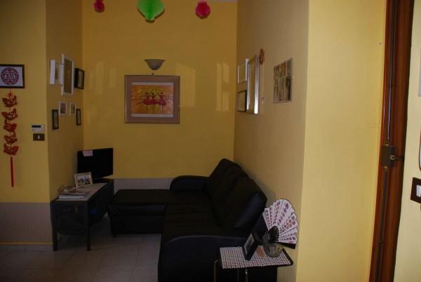 Appartamento in vendita a Torino, Torino, Arredato, 50 mq - Foto 11