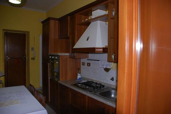 Appartamento in vendita a Torino, Torino, Arredato, 50 mq - Foto 12