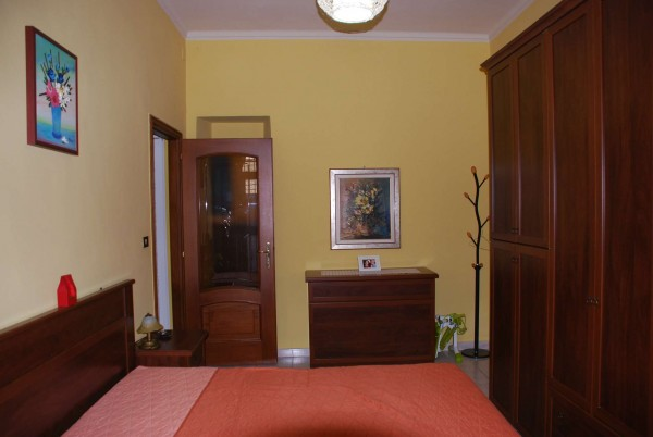 Appartamento in vendita a Torino, Torino, Arredato, 50 mq - Foto 8