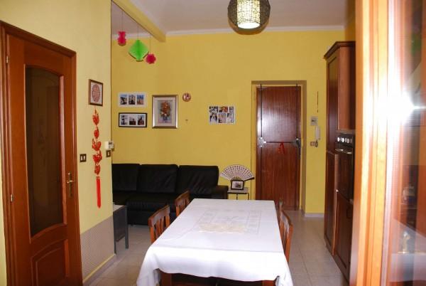 Appartamento in vendita a Torino, Torino, Arredato, 50 mq - Foto 13