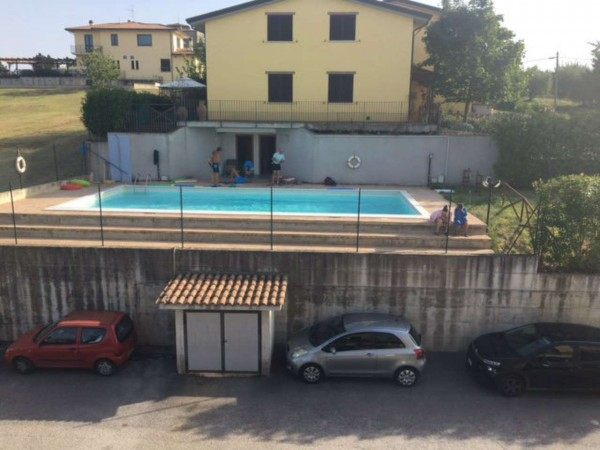 Appartamento in affitto a Marsciano, 70 mq