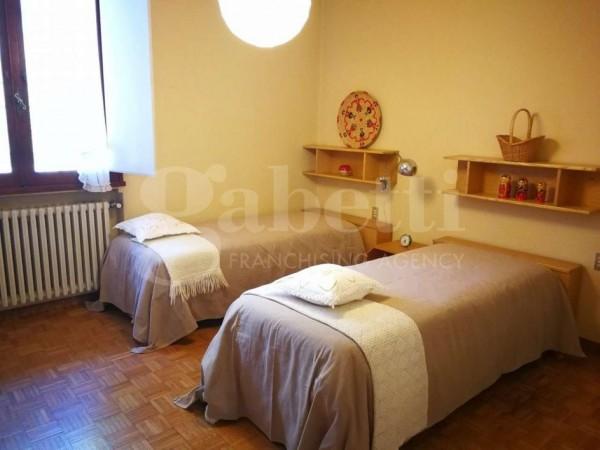 Villa in vendita a Greve in Chianti, San Polo In Chianti, Con giardino, 150 mq - Foto 12