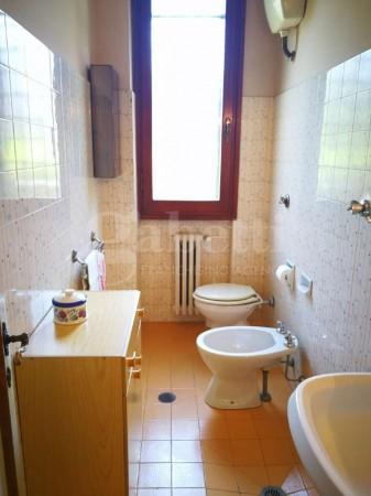 Villa in vendita a Greve in Chianti, San Polo In Chianti, Con giardino, 150 mq - Foto 10