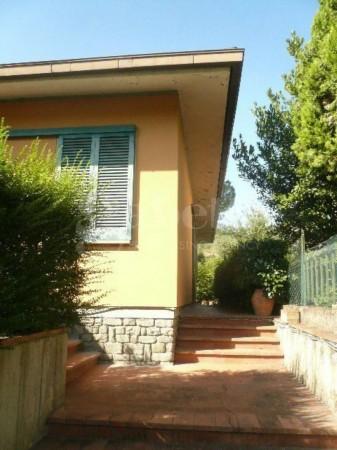 Villa in vendita a Greve in Chianti, San Polo In Chianti, Con giardino, 150 mq - Foto 7