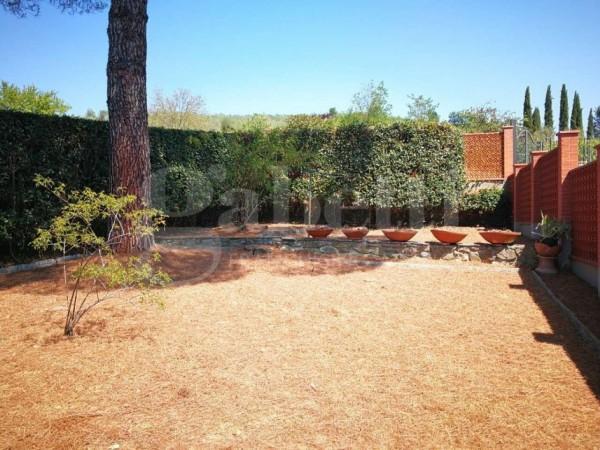 Villa in vendita a Greve in Chianti, San Polo In Chianti, Con giardino, 150 mq - Foto 4