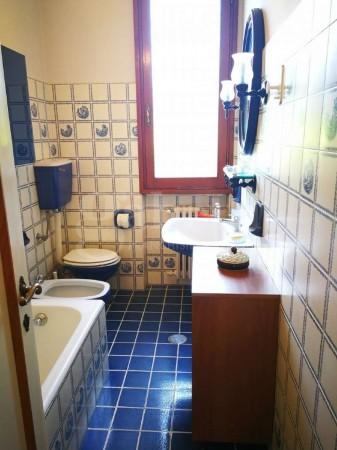 Villa in vendita a Greve in Chianti, San Polo In Chianti, Con giardino, 150 mq - Foto 11