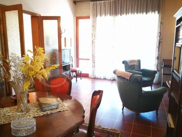 Villa in vendita a Greve in Chianti, San Polo In Chianti, Con giardino, 150 mq - Foto 1