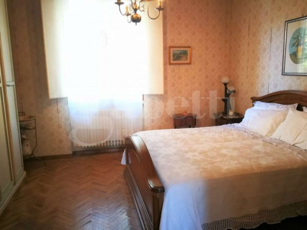 Villa in vendita a Greve in Chianti, San Polo In Chianti, Con giardino, 150 mq - Foto 13