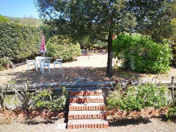 Villa in vendita a Greve in Chianti, San Polo In Chianti, Con giardino, 150 mq - Foto 6