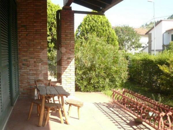 Villa in vendita a Greve in Chianti, San Polo In Chianti, Con giardino, 150 mq - Foto 8