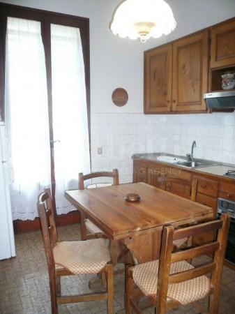 Villa in vendita a Greve in Chianti, San Polo In Chianti, Con giardino, 150 mq - Foto 15