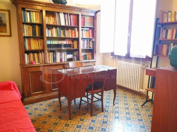 Villa in vendita a Greve in Chianti, San Polo In Chianti, Con giardino, 150 mq - Foto 16