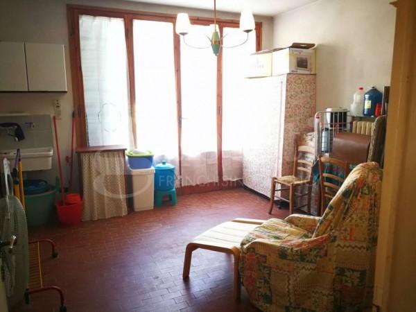 Villa in vendita a Greve in Chianti, San Polo In Chianti, Con giardino, 150 mq - Foto 9