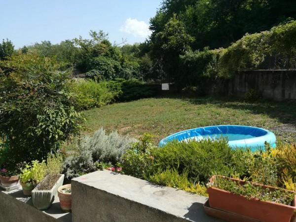 Appartamento in vendita a Mondovì, Carassone, Con giardino, 90 mq