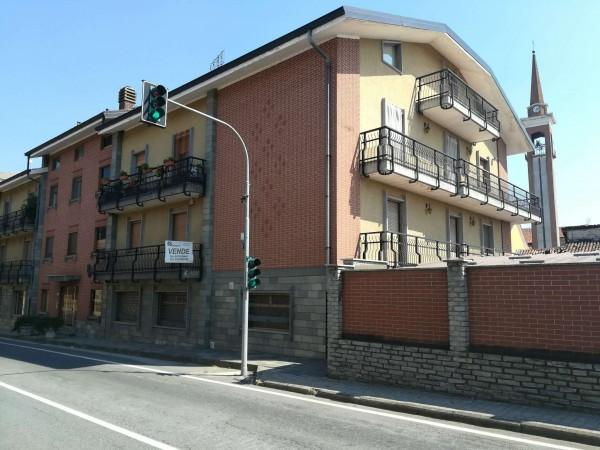 Appartamento in vendita a Rocca de' Baldi, Centro, 190 mq - Foto 1