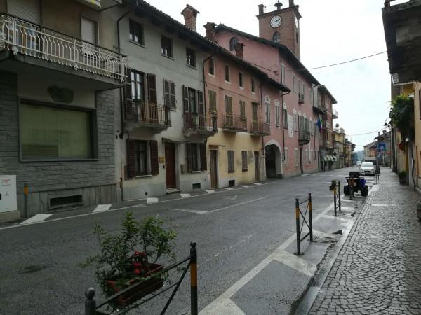 Appartamento in vendita a Rocca de' Baldi, Centro, 190 mq - Foto 16