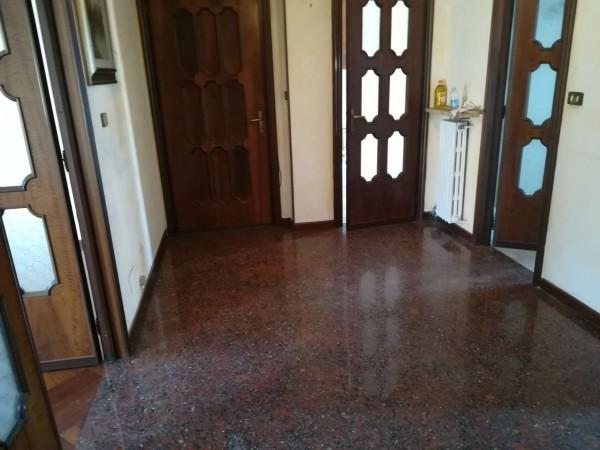 Appartamento in vendita a Rocca de' Baldi, Centro, 190 mq - Foto 9