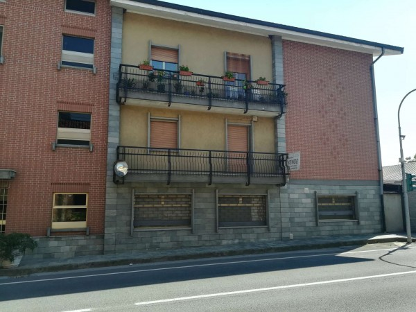 Appartamento in vendita a Rocca de' Baldi, Centro, 190 mq - Foto 2
