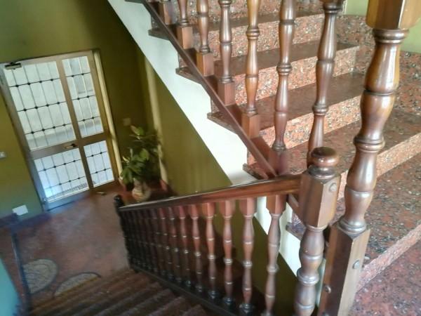 Appartamento in vendita a Rocca de' Baldi, Centro, 190 mq - Foto 3