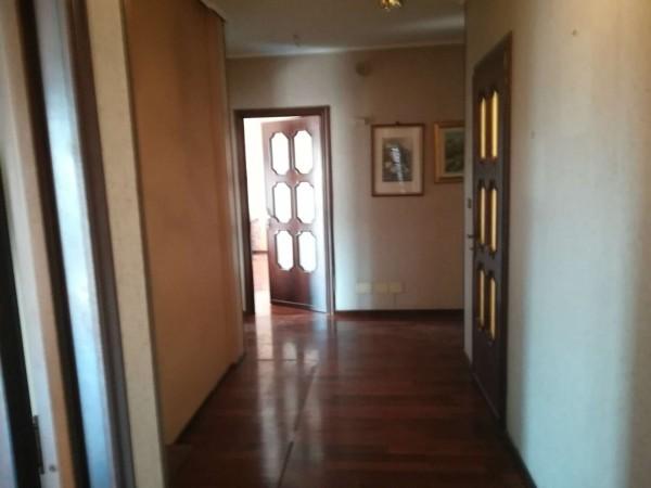 Appartamento in vendita a Rocca de' Baldi, Centro, 190 mq - Foto 4