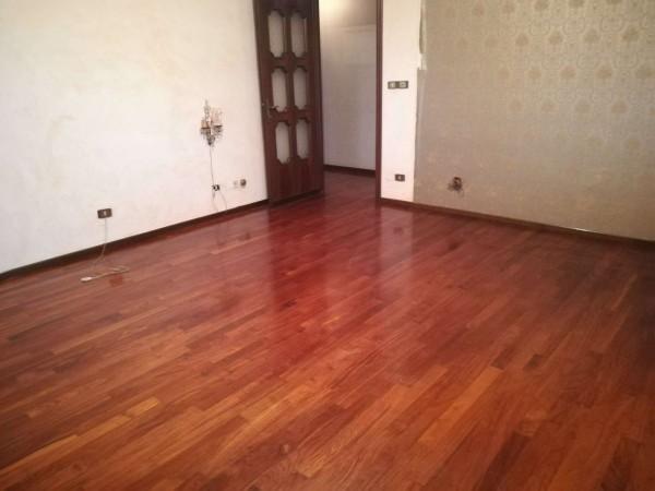 Appartamento in vendita a Rocca de' Baldi, Centro, 190 mq - Foto 6