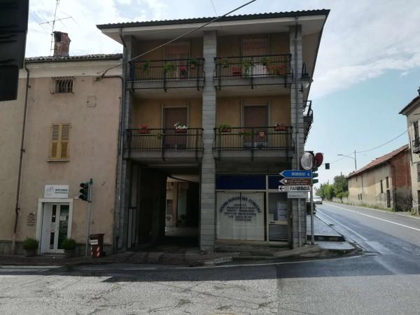 Appartamento in vendita a Rocca de' Baldi, Centro, 190 mq - Foto 11