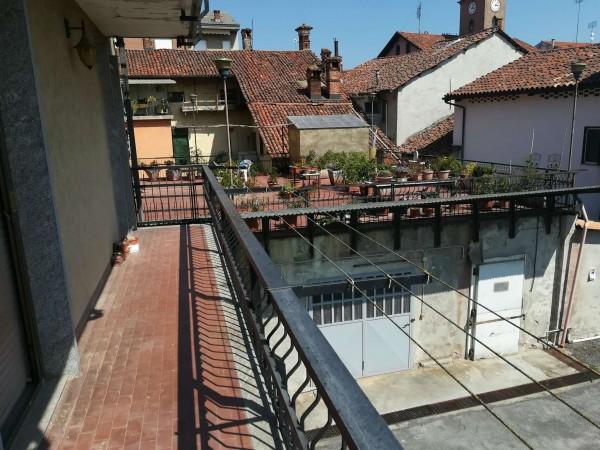 Appartamento in vendita a Rocca de' Baldi, Centro, 190 mq - Foto 8