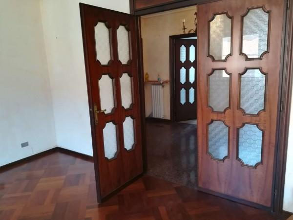 Appartamento in vendita a Rocca de' Baldi, Centro, 190 mq - Foto 5