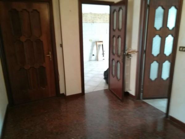 Appartamento in vendita a Rocca de' Baldi, Centro, 190 mq - Foto 13