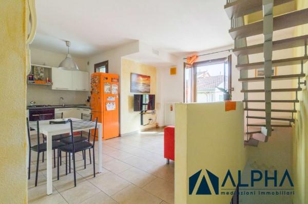 Appartamento in vendita a Bertinoro, Con giardino, 120 mq - Foto 13