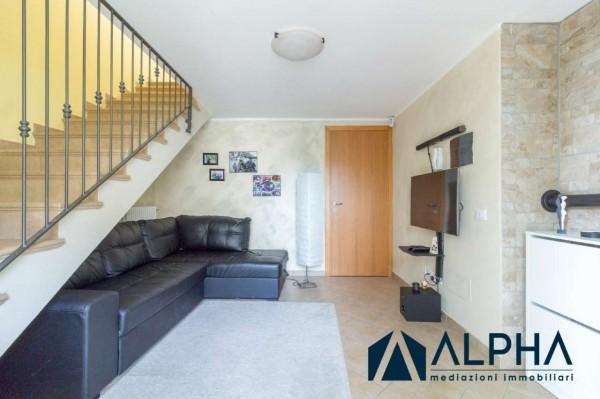 Appartamento in vendita a Bertinoro, Con giardino, 120 mq - Foto 21