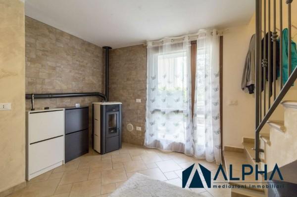 Appartamento in vendita a Bertinoro, Con giardino, 120 mq - Foto 15