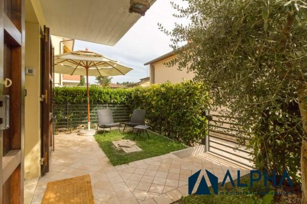 Appartamento in vendita a Bertinoro, Con giardino, 120 mq - Foto 17