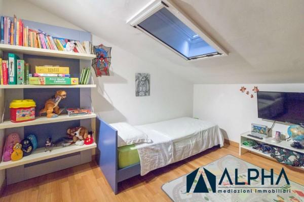 Appartamento in vendita a Bertinoro, Con giardino, 120 mq - Foto 3