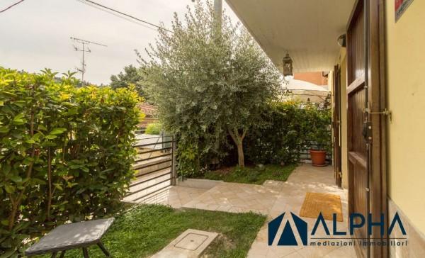 Appartamento in vendita a Bertinoro, Con giardino, 120 mq - Foto 16