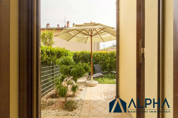 Appartamento in vendita a Bertinoro, Con giardino, 120 mq - Foto 18