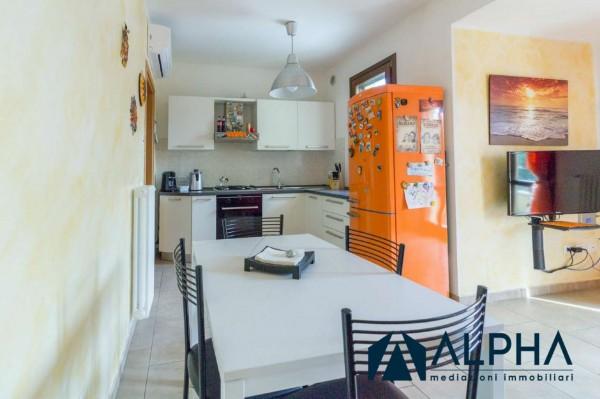 Appartamento in vendita a Bertinoro, Con giardino, 120 mq - Foto 11