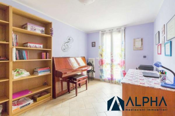 Appartamento in vendita a Bertinoro, Con giardino, 120 mq - Foto 19