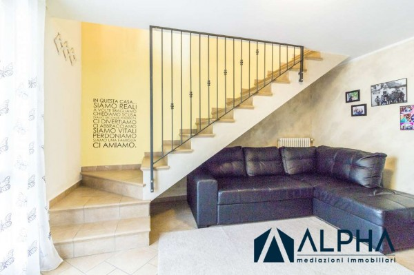 Appartamento in vendita a Bertinoro, Con giardino, 120 mq - Foto 14
