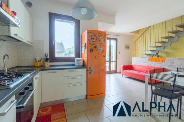Appartamento in vendita a Bertinoro, Con giardino, 120 mq - Foto 9