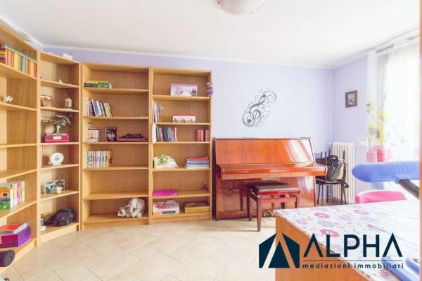 Appartamento in vendita a Bertinoro, Con giardino, 120 mq - Foto 20