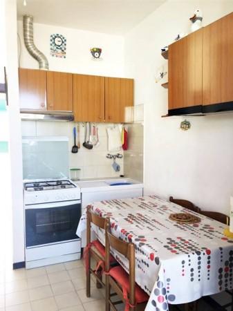 Appartamento in vendita a Fano, Torrette, 55 mq - Foto 13