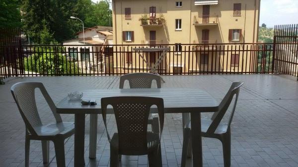 Appartamento in vendita a Perugia, Monteluce, 160 mq - Foto 7