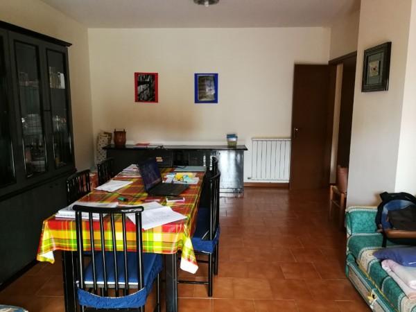 Appartamento in vendita a Perugia, Monteluce, 160 mq - Foto 3